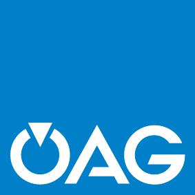 ÖAG Logo