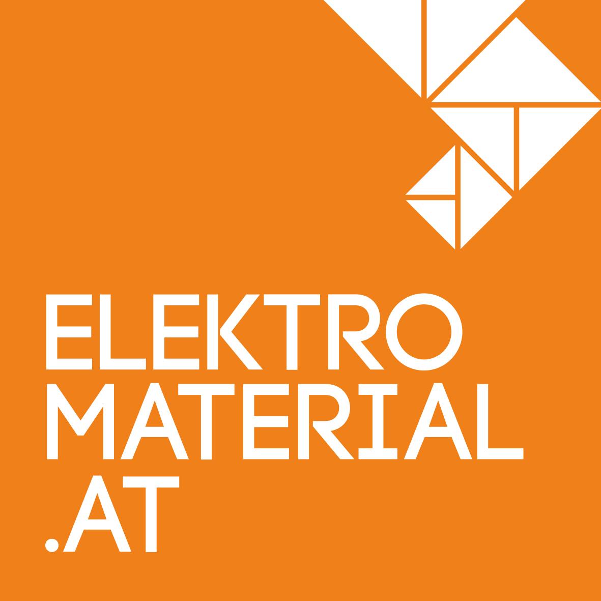 Elektromaterial Logo